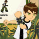Ben 10 Savage Pursuit