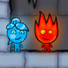 Fireboy and Water Girl in The Crystal Temple HD