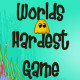 Hardest Game of the World