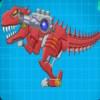 Robot Mexico Rex