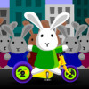 Bunny Bloony 3 Racing