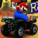 Friv Mario Rain Race