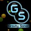 Gravity Sonar Game