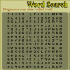 Word Search Game – 1st Grade Sight Words