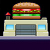 60 Seconds Burger Run Game