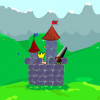 Castle Wars Game Cannon Ball