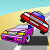 Crazy Cabbie Online Game