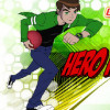 Hero Hoops Online Game