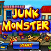 Friv Junk Monster Game