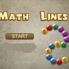 Math Lines – Add Up to 5 Game