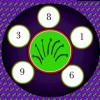 Monster Multiplication Game