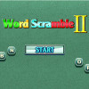 Word Scramble 2